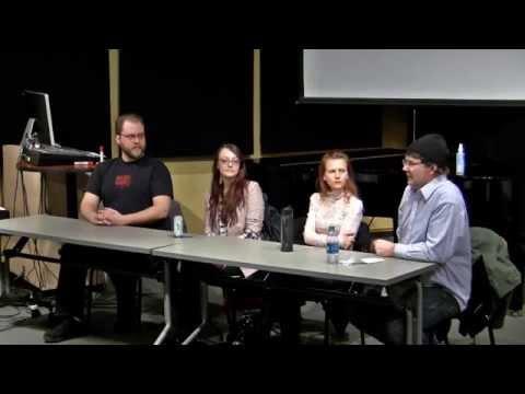 Panel Discussion - Artist Management