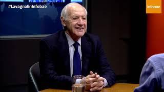 🗳️ Elecciones 2019 en Argentina | Entrevista a Roberto Lavagna en los estudios de Infobae