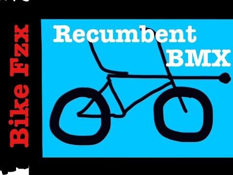 DIY BMX Recumbent