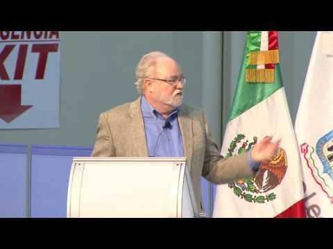 ExpoGas 2016MTY 29/SEP/16: Gary Bevers - New Opportunuties in México's independent Petroleum Martket