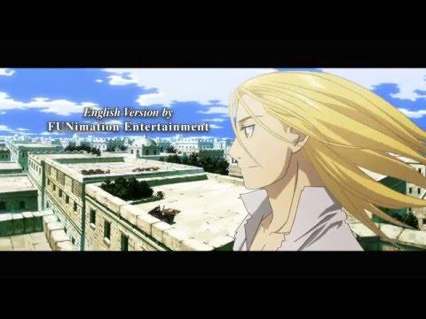 Endinig: 05. Ray of Light - Shoko Nakagawa (eps 51 – 62) Fullmetal Alchemist - Brotherhood