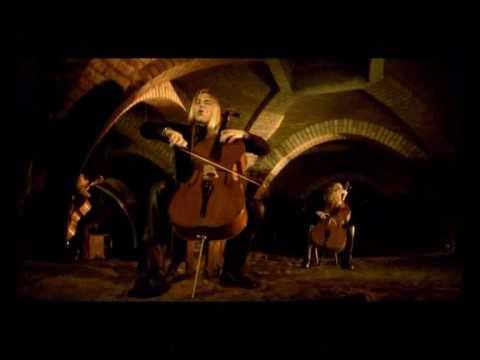 Apocalyptica - Ost Vidocq - Hope