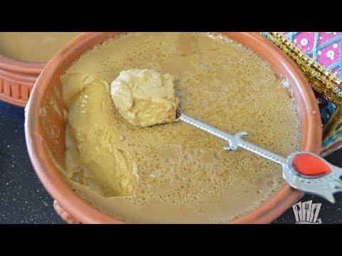 বাংলার মিষ্টি দই || ঘরে পাতা মিষ্টি দই || Bangladeshi Sweet Yogurt || Homemade Mishty Doi