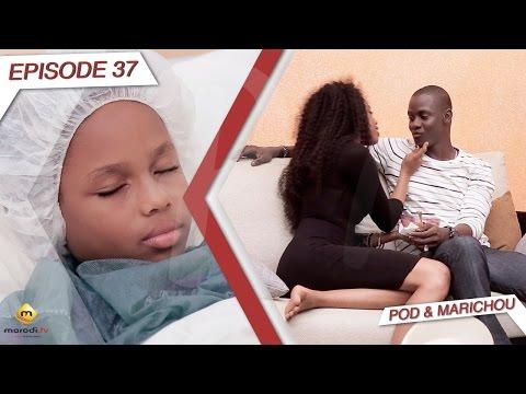 Série Pod et Marichou Episode 37 - Marodi TV
