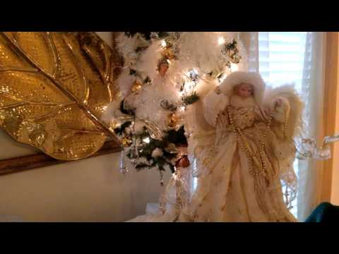 Christmas Decor 2015 Part Two in series