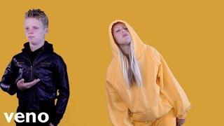 "BILLIE EILISH - BAD GUY Parody | Teen Music Video ""Small Fry"""