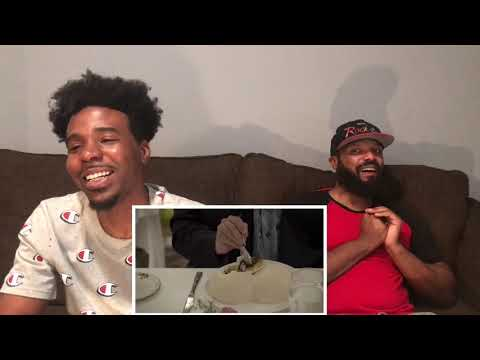 WHO IS AMERICA? Deleted scene Reaction