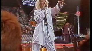 Kim Wilde: Treat Me Nice