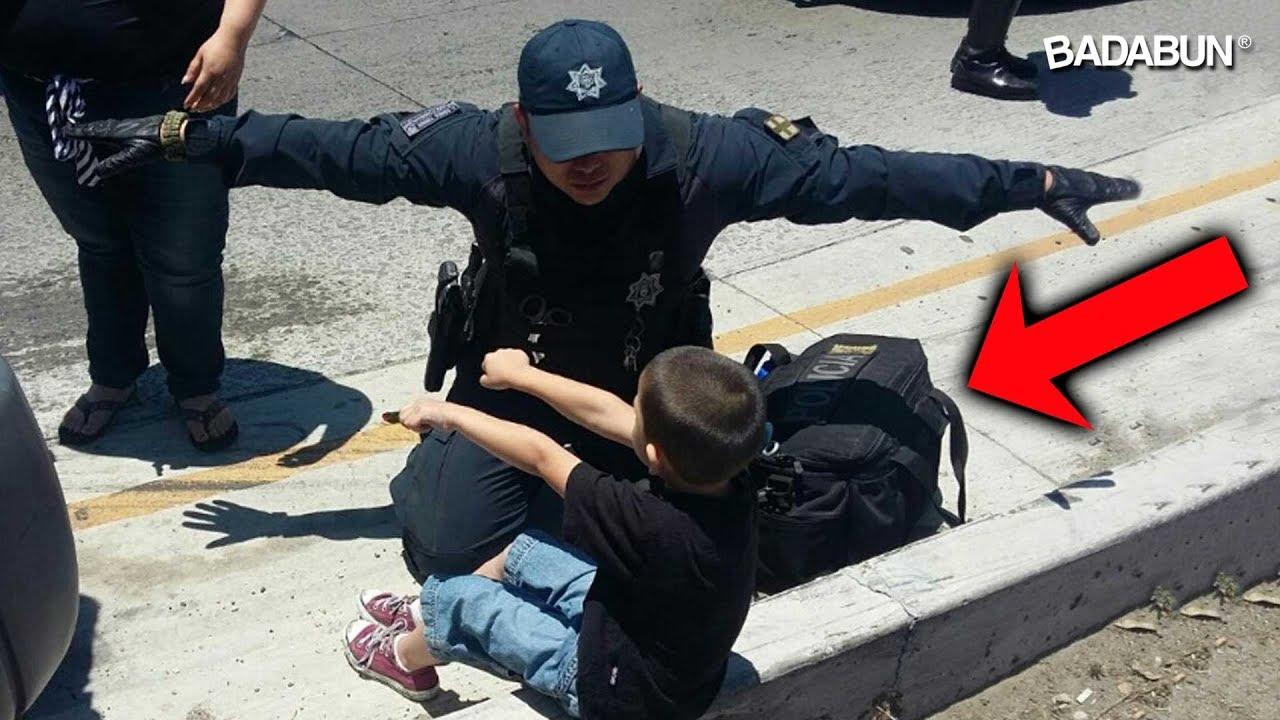 Download Cosas increíbles que la policía hace y tú ni idea
