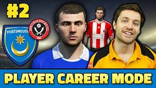 PLAYER CAREER MODE #2 - FIFA 15 - Life On Loan! Thumbnail