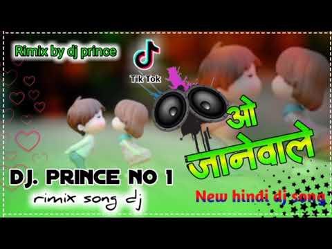 ##_dj_prince_no_1! o jaAn wAle dj song! Dj hindi song akhil sachdeva new song 2020!