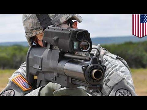 U.S. Army technology: