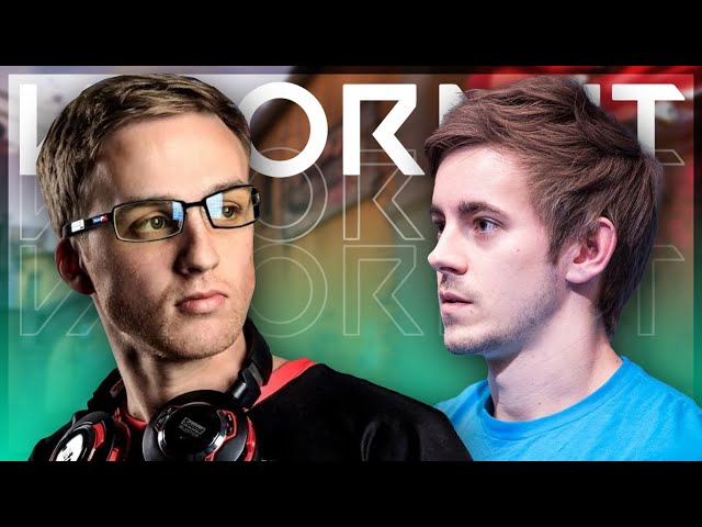 N0THING AND SGARES DOMINATE IN VALORANT!