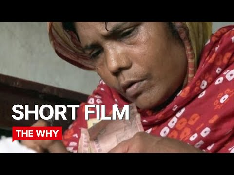 A Beggar's Loan   WHY POVERTY? (OFFICIAL SHORT FILM)