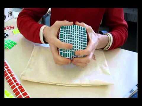 Куб 11х1 (YuXin) 11x11 YuXin