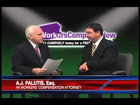 Are Pennsylvania Workers' Compensation Benefits Taxed?
