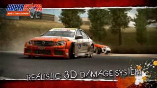 Superstars V8 Next Challenge (PC PS3 X360) - Gameplay trailer