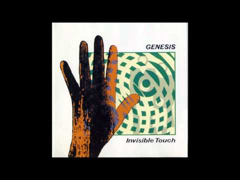 Genesis - Invisible Touch 12