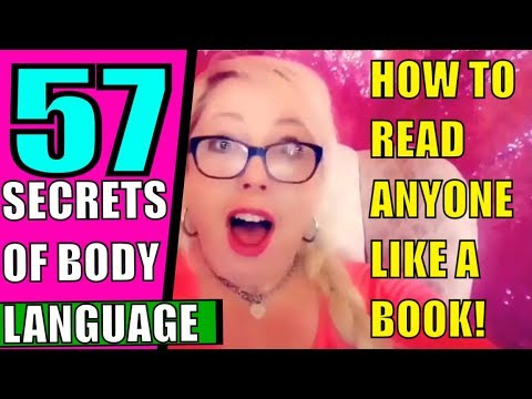 How To Read People Like A Book 57 Secrets Of Body Language