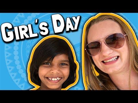 Girl's Day (February 18, 2018)