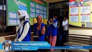 Download Video Tahanan Perempuan Tertangkap Nyabu di LP MP3 3GP MP4