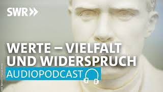 """Friedrich Nietzsche – Werte jenseits von """"gut"""" und """"böse"""""""