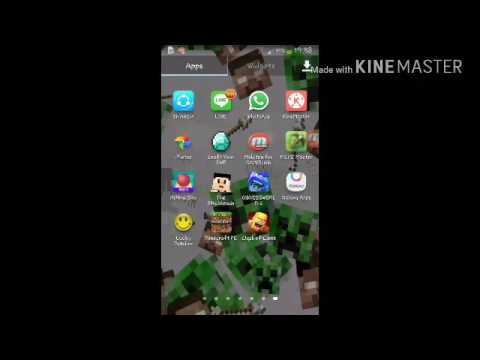 How To Download Mcpe v0.18.0 Apk - YouTube