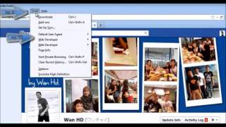 toturial how to remove timeline from facebook 2012