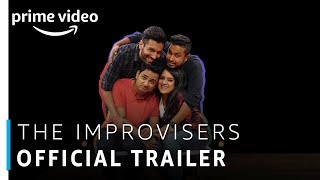 the improvisers amazon special something from nothing