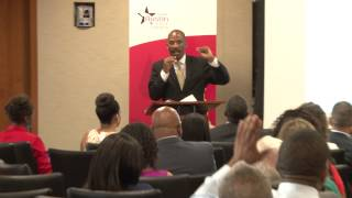 Greater Austin Black Chamber 2014 Annual Membership Meeting and Reception