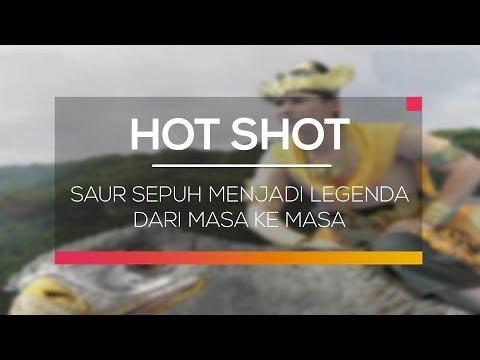 Saur Sepuh Menjadi Legenda Dari Masa ke Masa - Hot Shot