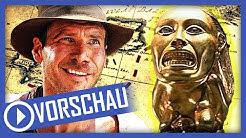 Indiana Jones 5: Alles zur Fortsetzung mit Harrison Ford