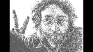 Watching The Wheels by John Lennon (Bob_E_1's cover)