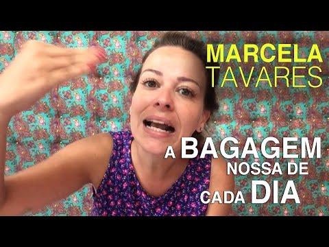 A BAGAGEM NOSSA DE CADA DIA (FELIZ DIA DO CONSUMIDOR)