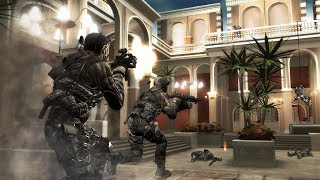 VERY DYNAMIC FPS GAME ABOUT SPECIAL FORCES ! Tom Clancy's Rainbow Six: Vegas 2