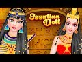 Egypt Doll - Fashion Salon Game : Free Android & iOS Game