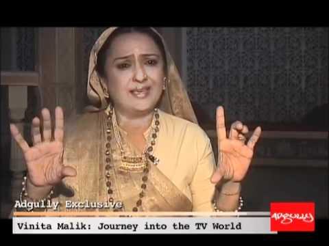 Vineeta Malik Adgully Exclusive   In...