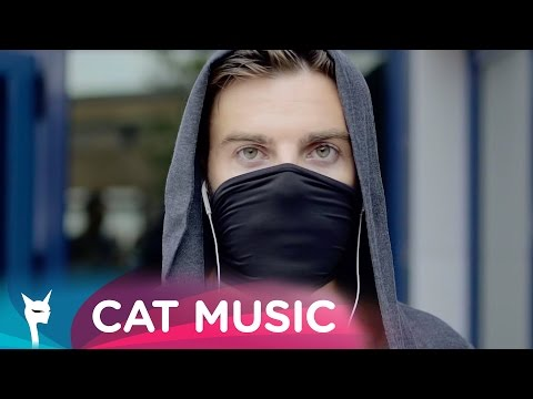 Sean Norvis feat. The Rhetoriks - We Love The DJ (Official Video)