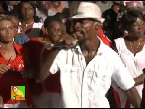 Barbadian Karaoke