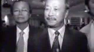 Nguyen Minh Triet va Daiuy Nguyen Cao Ky