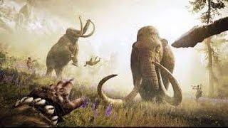 Gambar cover Jakten från stenåldern till idag...del 1