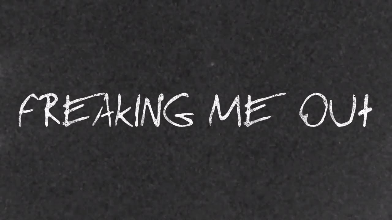 Ava Max - Freaking Me Out [Official Lyric Video] chords | Guitaa.com