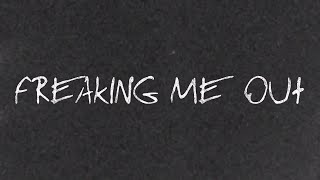Ava Max - Freaking Me Out [ Lyric ]