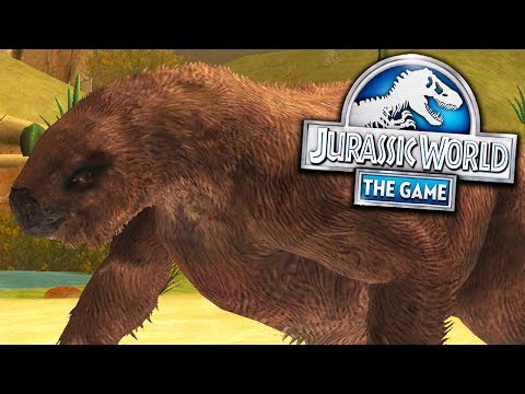 EU CONSEGUI UM EREMOTÉRIO! - Jurassic World - O Jogo - Ep 217