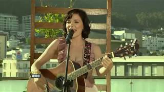 """Alexandra May Performs """"Someone Else"""""""