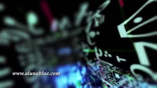 Data Labyrinth Video Background 1136 HD, 4K