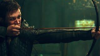 "Robin Hood - ""Training"" Clip"