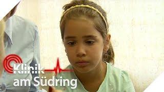 Mädchen (5) hat überall blaue Flecken - Ärztin hat schlimmen Verdacht | Klinik am Südring | SAT.1 TV