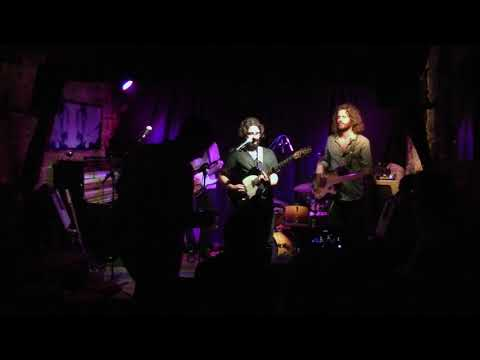 Bakin Blues Band - Rock me All Night
