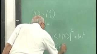 Lecture - 21 Quantum Physics